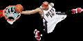 Командный спорт (баскетбол, футбол и другие)