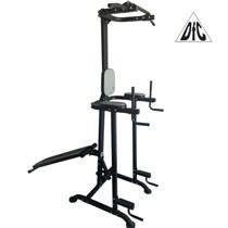 Турник-брусья-пресс DFC Multi Power Basic Trainer VT-7005