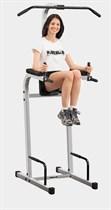 Турник-брусья-пресс Body Solid Powerline PVKC83