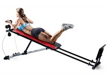Универсальная скамья WEIDER Total Trainer Ultimate Body Works