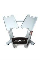 Стойка для гантелей Proxima Gigant RK-ADB-552R