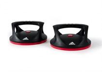 Поворотные упоры для отжиманий Adidas ADAC-11401