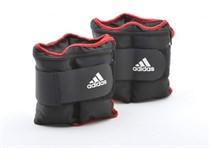 Утяжелители на запястья/лодыжки Adidas 2шт х 1кг