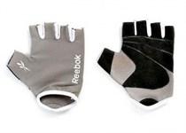 Перчатки для фитнеса Reebok L/XL черные