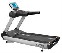 Профессиональная беговая дорожка Bronze Gym S700 TFT Promo Edition