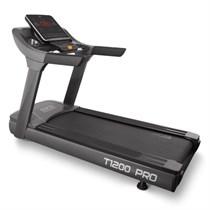 Профессиональная беговая дорожка Bronze Gym T1200 PRO