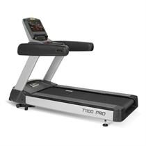 Мощная беговая дорожка Bronze Gym T1100 PRO
