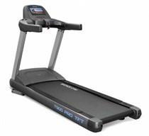 Профессиональная беговая дорожка Bronze Gym T900 PRO TFT