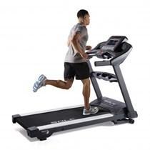 Полупрофессиональная беговая дорожка Sole Fitness TT8 AC