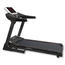 Электрическая беговая дорожка Bronze Gym T812 LC