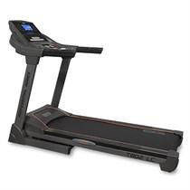 Полупрофессиональная беговая дорожка Bronze Gym T802 LC
