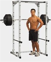 Силовая рама для штанги Body Solid Powerline PR-178X/PPR178X