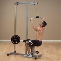 Тренажер для мышц рук Body Solid Powerline PLM180