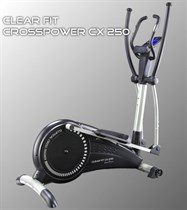 Эргометр для дома Clear Fit CrossPower CX 250