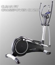 Орбитрек для дома Clear Fit CrossPower CX 200