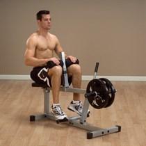 Тренажер на голень сидя Body Solid Powerline PSC43