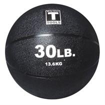 Тренировочный мяч 13.6 кг Body Solid 30LB BSTMB30