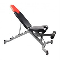 Многофункциональная скамья с фиксатором ног Original Fitness UTILITY BENCH