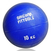 Тренировочный мяч Fit Tools FT-BMB-10 (10 кг)