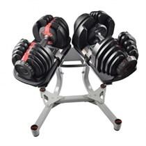 Стенд под регулируемые гантели Original Fitness 24/40 кг