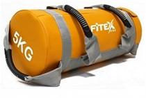 Сэндбэг 5 кг Fitex Pro FTX-1650-5