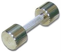 Гантель хромированная MB Barbell FitM-4