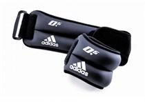 Утяжелители на запястья/лодыжки Adidas 2шт х 0,5кг, пара
