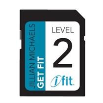SD карта iFIT PROXIMA Оздоровительная Wellness уровень 2