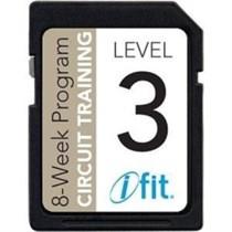 SD карта iFIT PROXIMA Выносливость Circuit Trainer уровень 3