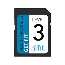 SD карта iFIT PROXIMA Оздоровительная Wellness уровень 3