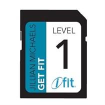 SD карта iFIT PROXIMA Оздоровительная Wellness уровень 1