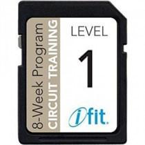 SD карта iFIT PROXIMA Выносливость Circuit Trainer уровень 1