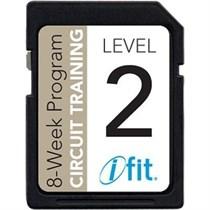 SD карта iFIT PROXIMA Выносливость Circuit Trainer уровень 2