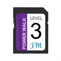 SD карта ICON Power Walking Level 3 IFPW308