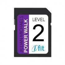 SD карта ICON Power Walking Level 2 IFPW208
