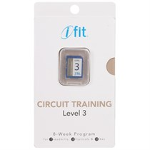 SD карта ICON Circuit Training Level 3