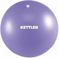 Мяч для йоги фиолетовый Kettler 7350-092