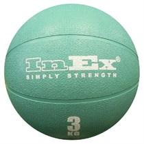 Мяч набивной Kettler Inex Medicine Ball 3 кг
