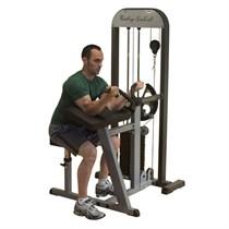 Тренажер бицепс-трицепс Body Solid GCBT-STK