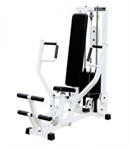 Тренажер для горизонтального жима (грузоблочный) Sports Art FT-129