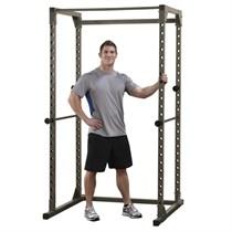 Силовая рама для штанги Body Solid Best Fitness BFPR100