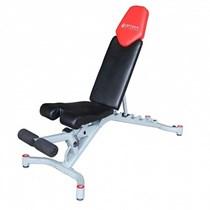 Многофункциональная скамья Optima Fitness UTILITY BENCH