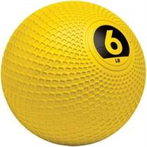 Мяч с утяжелением тренировочный SKLZ Medball MBRT-006