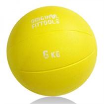 Тренировочный мяч Fit Tools FT-BMB-06 (6 кг)