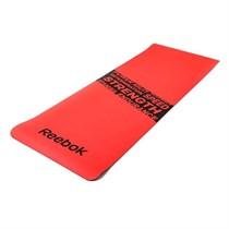 Фитнес-мат нескользящий Kettler Reebok 173 см (красный)
