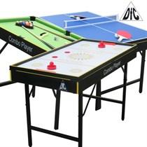 Игровой стол 3 в 1 DFC SMILE ES-GT-4870