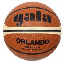Баскетбольный мяч Gala ORLANDO 6