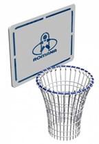 Баскетбольное кольцо для ДСК Romana Карусель ВО-92.04