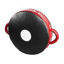 Круглая макивара для отработки ударов руками Fighttech KS3