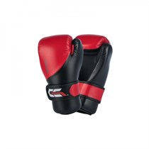 Перчатки для спарринга Century C-Gear RED/BLACK S